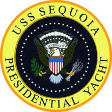 Sequoia logo yellow